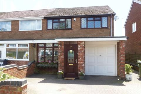 3 bedroom semi-detached house for sale - Lowlands Avenue, Streetly