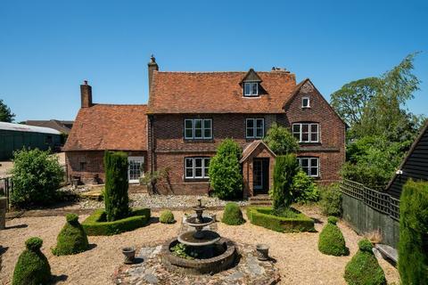 4 bedroom character property for sale - Nicholls Farm, Redbourn