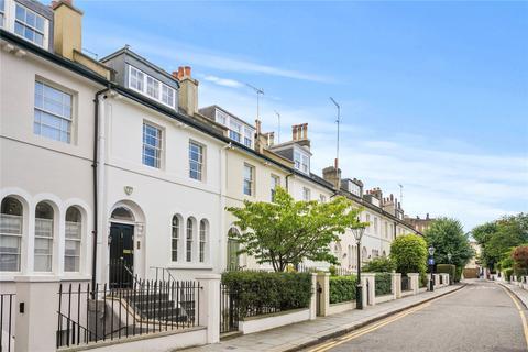 4 bedroom terraced house for sale - Victoria Grove, Kensington, London, W8
