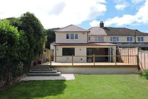 4 bedroom semi-detached house for sale - Strathcona Avenue, Bookham