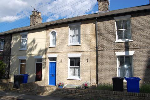 2 bedroom terraced house for sale - Church Row, Bury St Edmunds, Suffolk, IP33