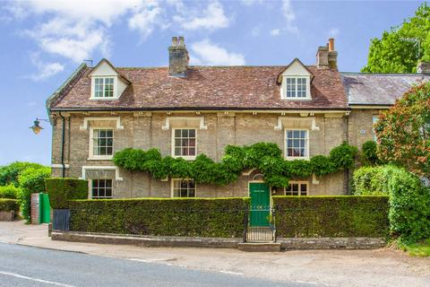 5 bedroom house for sale - The Green, Cavendish, Suffolk, CO10