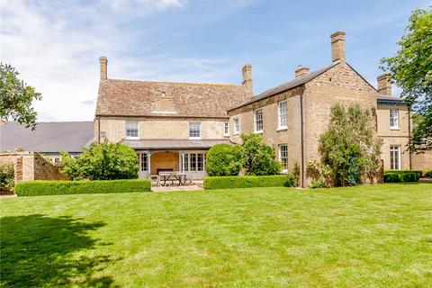 5 bedroom detached house for sale - Brangehill Lane, Mepal, Ely, Cambridgeshire, CB6