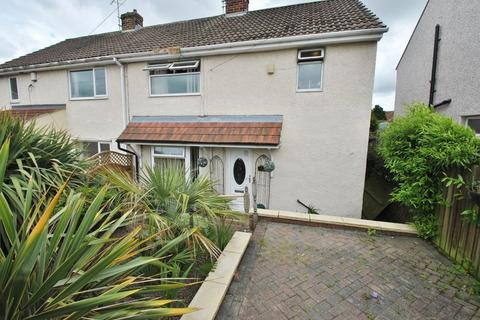 3 bedroom semi-detached house for sale - Holly Crescent, Sunnyside