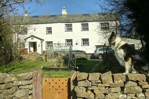 5 bedroom farm house for sale - Lower Town End, Hutton Roof