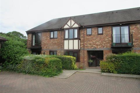 2 bedroom flat to rent - Tudor Park Court, Four Oaks