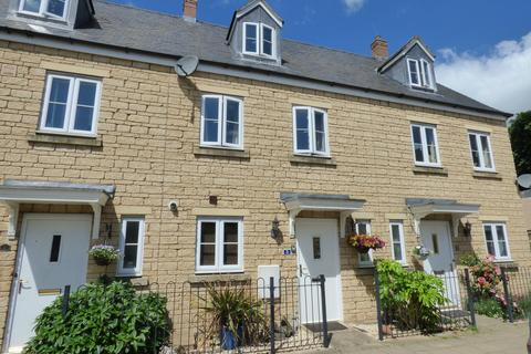 3 bedroom terraced house for sale - Cooper Square, Chipping Norton