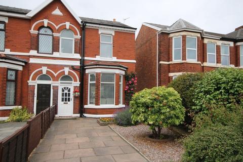 3 bedroom semi-detached house for sale - Oak Street, Southport