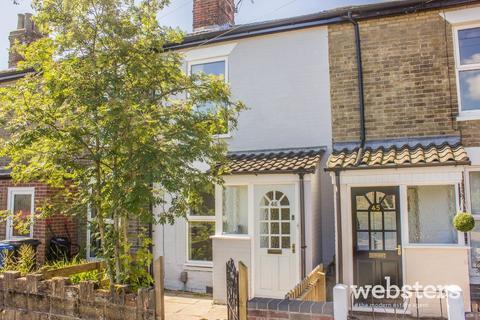 3 bedroom terraced house for sale - Trinity Street, Norwich NR2