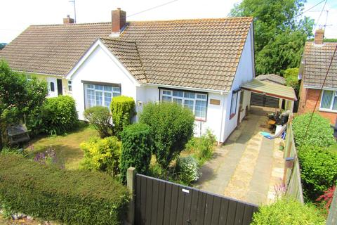 2 bedroom semi-detached bungalow for sale - Exmouth