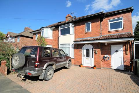 4 bedroom semi-detached house for sale - Southolme Drive, Rawcliffe