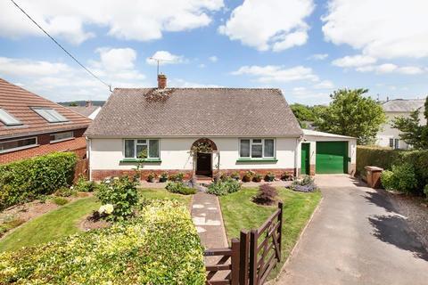 2 bedroom detached bungalow for sale - Rackenford Road