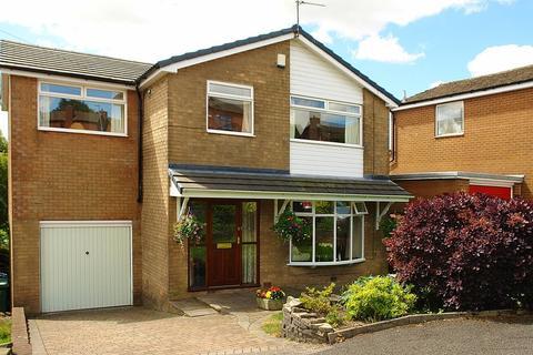 4 bedroom detached house for sale - Thorpe Close, Austerlands, Saddleworth