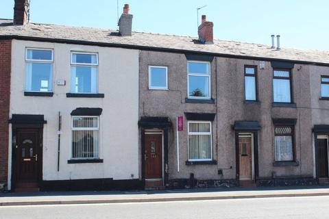 2 bedroom terraced house for sale - Halifax Road, Rochdale, OL16 2NJ