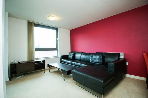 1 bedroom apartment to rent - Centenary Plaza, City Centre