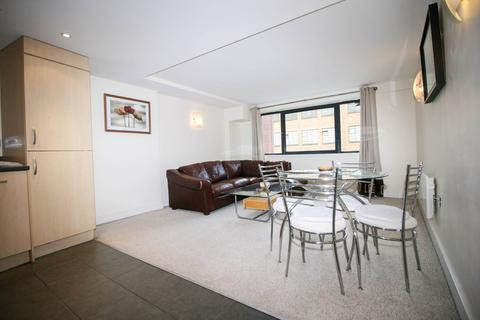 2 bedroom apartment to rent - Abacus, Digbeth