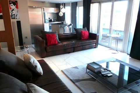 2 bedroom penthouse to rent - Liberty Place, Sheepcote Street