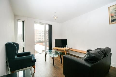 1 bedroom apartment to rent - I-Land, City Centre