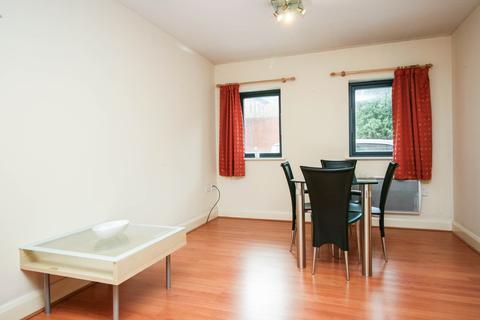 1 bedroom apartment for sale - Rickman Drive, Park Central