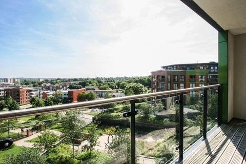 2 bedroom apartment to rent - 61 Mason Way, Birmingham