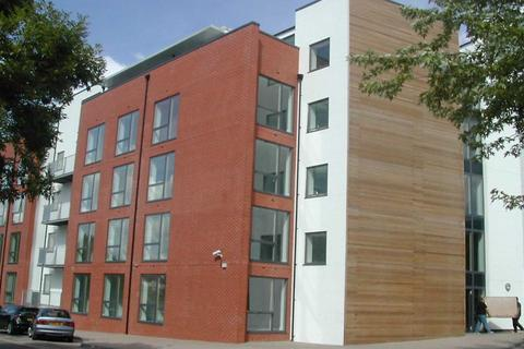Studio to rent - Pioneer, Birmingham