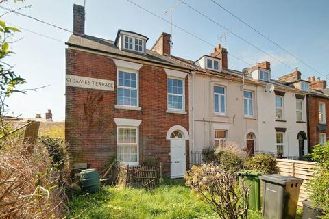 4 bedroom house for sale - 4 Bedrooms, St James, Exeter