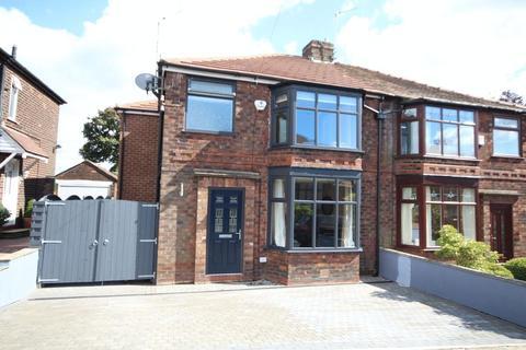 3 bedroom semi-detached house for sale - GLAMIS AVENUE, Heywood OL10 2LX