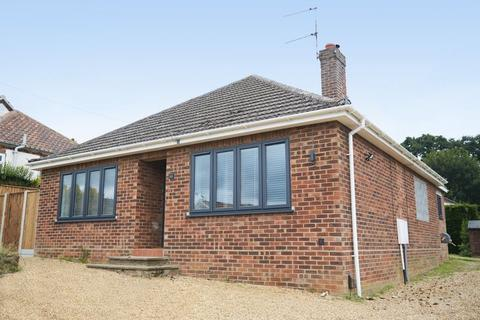 3 bedroom detached bungalow for sale - Hill Road, Costessey, Norwich