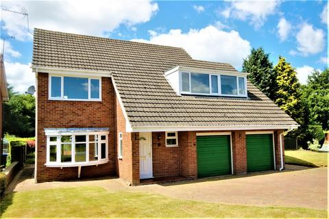 3 bedroom detached house to rent - Teanhurst Road, Lower Tean, Staffordshire
