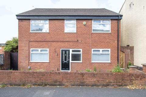 5 bedroom detached house for sale - Booth Road, Little Lever, Bolton, BL3 1JY