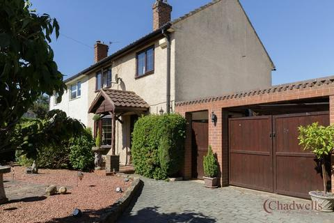 3 bedroom semi-detached house for sale - The Markhams, New Ollerton