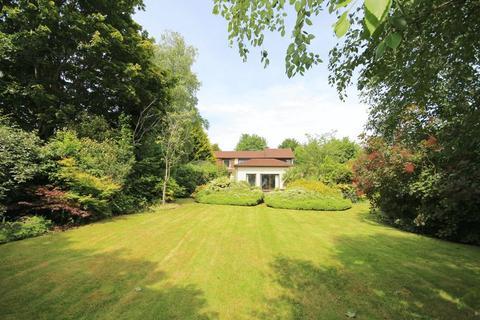 5 bedroom detached house for sale - Lisvane Road, Lisvane Cardiff