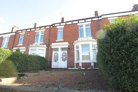 3 bedroom apartment to rent - Stowell Terrace, Heworth