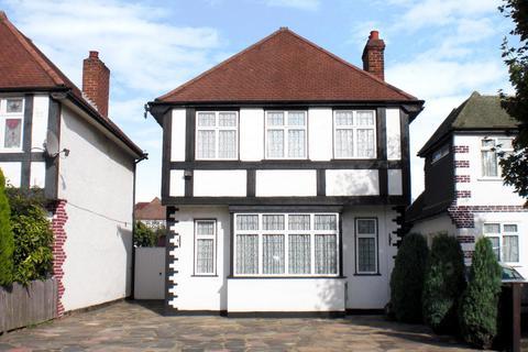 3 bedroom detached house to rent - Reynolds Road,New Malden