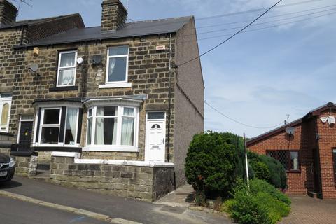 3 bedroom end of terrace house to rent - Beeley Road, Oughtibridge, Sheffield