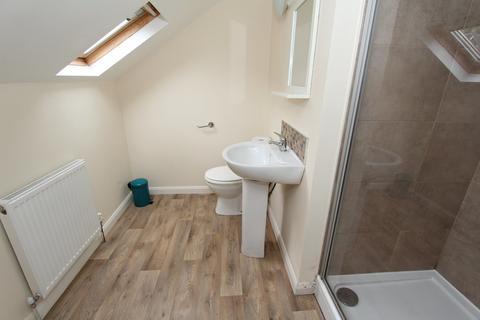 4 bedroom flat to rent - Ecclesall Road, Sheffield