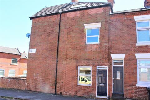 4 bedroom terraced house for sale - Mere Road Highfields,  Leicester, LE5