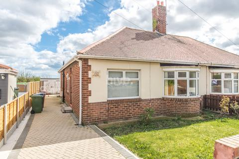 3 bedroom semi-detached bungalow for sale - Addycombe Terrace, Heaton, Newcastle Upon Tyne