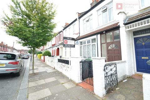 4 bedroom terraced house to rent - Beechfield Road, Seven Sisters, Manor House, London, N4