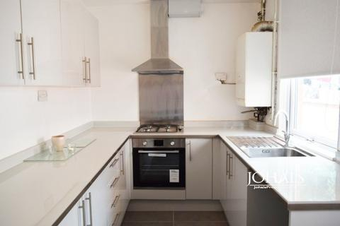3 bedroom terraced house to rent - Melrose Street,  Leicester, LE4