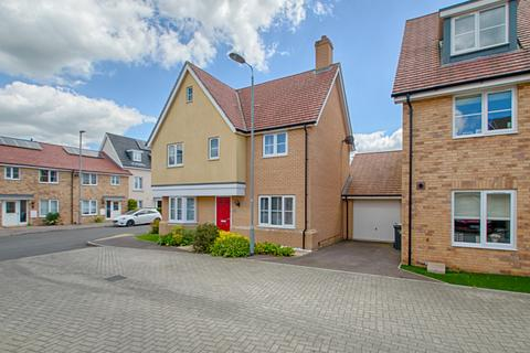 4 bedroom detached house for sale - The Croft, Little Canfield, Dunmow