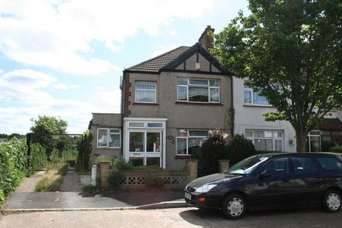 3 bedroom end of terrace house for sale - Hadley Road, Mitcham