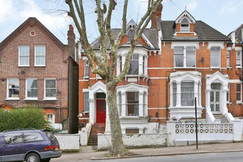 1 bedroom apartment to rent - Ferme Park Road, Stroud Green