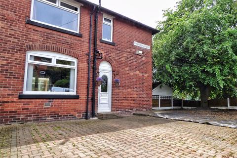 3 bedroom semi-detached house for sale - Stopford Avenue, Littleborough, Rochdale, OL15