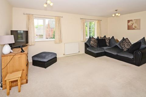 2 bedroom apartment to rent - **NEW** Millbrook Gardens, Blythe Bridge, ST11 9JQ
