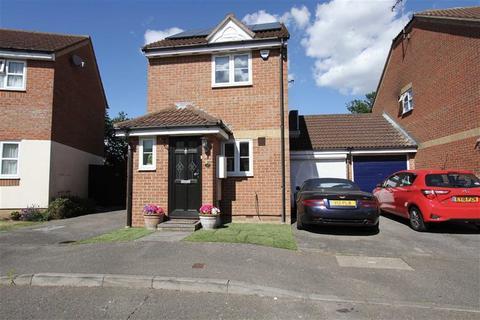 2 bedroom detached house for sale - Lampern Crescent, Billericay