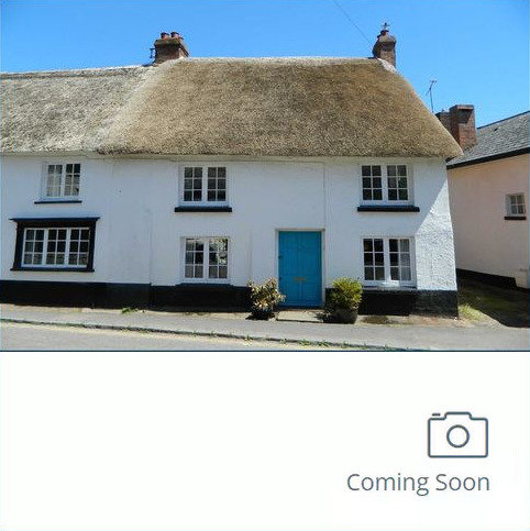 2 bedroom semi-detached house for sale - Fore Street, Silverton, Exeter, Devon, EX5