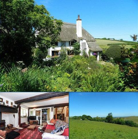 3 bedroom detached house for sale - Whitestone, Exeter, Devon, EX4