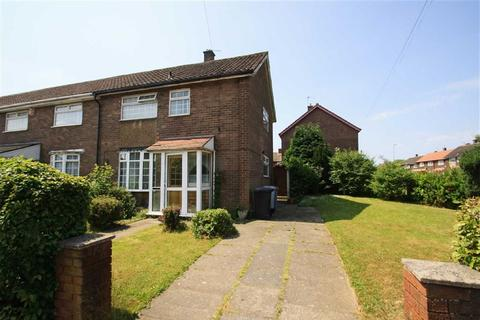 2 bedroom end of terrace house for sale - Tabley Road, Handforth
