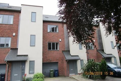 4 bedroom townhouse to rent - BROOKFIELD GARDENS, ASHBROOKE, SUNDERLAND SOUTH